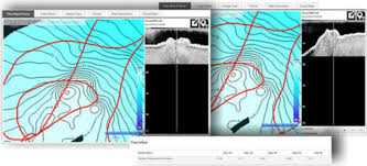 Camden Tide Chart A Camden Boat Grounding Dissected Can Crowdsourcing Help