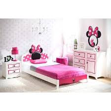 Minnie Mouse Bedroom Set Full Size – Templates House Source Newest