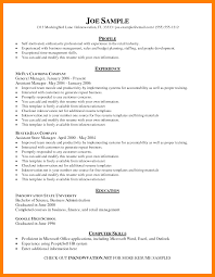 Resume Additional Skills Examples Skills Resume Examples Fungramco 62