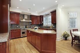 43 kitchens with extensive dark wood throughout dark kitchen cabinets with light wood floors
