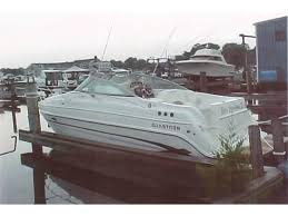 glastron powerboats for by owner 2004 lake hopatcong new jersey 28 glastron gs 279