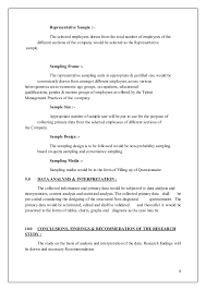 Write Human Resource Management Research Proposal Research