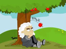 Resultado de imagen para manzana de newton wikipedia