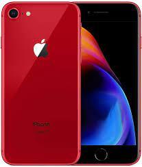Apple iPhone 8-64 GB - Rot: Amazon.de: Elektronik