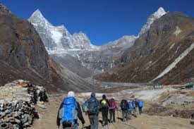 What Is A Typical Day On A Nepali Trek Embark Exploration Co