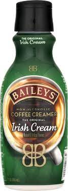 Baileys are well known for their undeniably delicious creamy liquors, but coffee creamers?! Baileys Irish Cream The Original Coffee Creamer 32 F Oz Walmart Com Walmart Com
