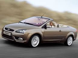 VWVortex.com - NEW Ford Focus Coupe-Cabriolet (56k sandwich time!)