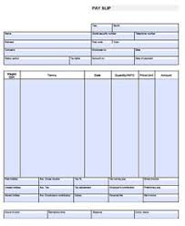 Payroll Check Stub Template Free Printable Pay Stub Template Vastuuonminun