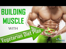 Bodybuilding Food Chart Vegetarian Bodybuilding Diet Plan Full Day Of Eating To