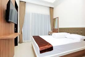 Alivio Suites Kuningan Deluxe Room Alivio Suites Kuningan