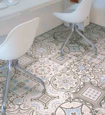 moroccan style cushion vinyl flooring safi 04