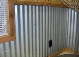corrugated metal wall panels tin pressed for walls