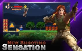 9 Games Like Rambo: The Video Game for IOS iPhone
