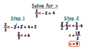 lesson 7 3 solving multi step equations with fractions you