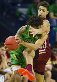 Noie Notre Dame Goes From Bad To Worse In Home League Loss