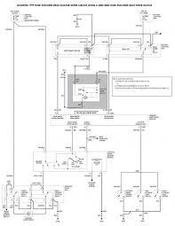 Rear wiper motor wiring diagram blazer rear wiper motor wiring