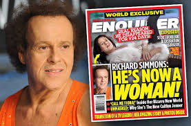 richard simmons 2016 today show. richard simmons gets castrated \u0026 becomes a woman! 2016 today show m