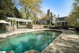beautiful inground swimming pools greenville sc 3