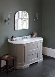 Curved Bathroom Vanity Cabinet 135 Ways To Make Any Bathroom Feel Like An At Home Spa Vanity