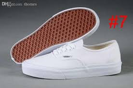 vans authentic white. vans authentic old skool low cut canvas shoes classic white black blue red brand women and mens sneakers skateboarding