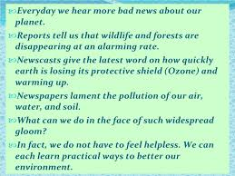 short essay on save our earth save mother earth an essay soapboxie