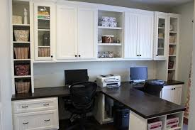 double office desk. First Rate Dual Office Desk Plain Decoration Double Home Regarding Remodel 9 N