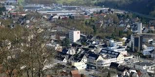 Find local businesses, view maps and get driving directions in google maps. Willkommen Stadt Biedenkopf In Hessen