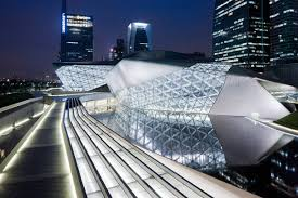 great architecture buildings.  Buildings Virginia Duran Blog Photography 10 Great Buildings Under Construction  Guangzhou Opera House By Zaha For Architecture