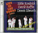Live in Las Vegas 1991
