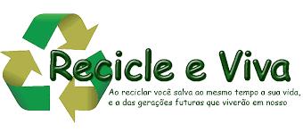 Resultado de imagem para recicle