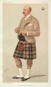 Gavin Campbell, 1st Marquess of Breadalbane