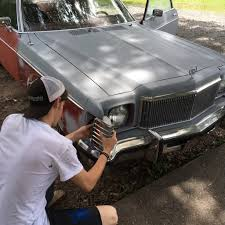 Oil in the blood: How my grandson became a car nut | Hemmings Daily