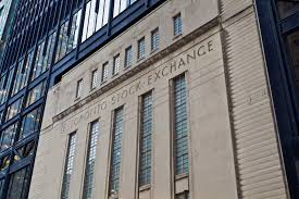 What Is The Tsx Venture Exchange Tsx V