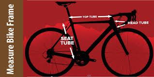 Bike Size Chart Road Bike Road Bike Size Chart Bicycle New England