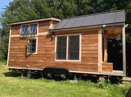 Tiny Trailer House Plans   kinglaptop    Tiny Trailer House Plans Modern Free Tiny House On A Trailer Plans Ethans Tiny House With