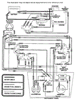 scag ssz4216bv 40000 49999 parts diagram for electrical wiring electrical wiring diagram briggs amp stratton vanguard