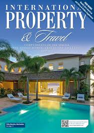Fdc Miami Design District Llc International Property Travel Volume 23 Number 1 By