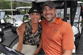 PHOTO GALLERY: B.D. Gullett Golf Tourney - Carol Williams and Adam Jaco  play on the same foursome. | Your Observer