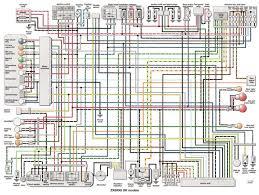 2006 yamaha r6 wiring diagram yzf 750 wiring schematic \u2022 wiring 2015 Yamaha R6 at 2010 Yamaha Yzf R6 Wiring Diagram