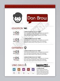Creative Graphicesign Resumes Resume Cv Senior Graphic Design