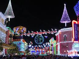 Lighting Osborne Park 2015 Will Be The Last Year For The Osborne Family Spectacle
