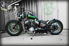 tail end customs our builds