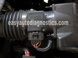 ford focus mass air flow sensor boards ie ford focus mass air flow sensor