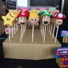 How to Make a Cake Pop Stand