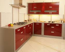 Nice Kitchen Cabinets For Modern Kitchen Simple And Nice Kitchen Cabinet In
