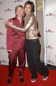 Ellen DeGeneres and Alexandra Hedison - Dating, Gossip, News, Photos
