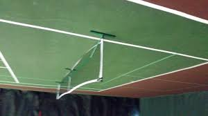 pickleball court size west view leagues