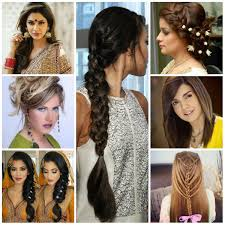 Indian Hair Style hairstyles suitable for pakistani & indian girls stylishmods 1125 by wearticles.com
