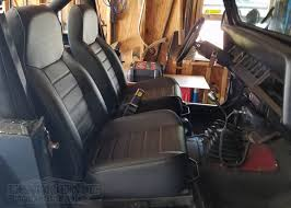 modifying your jeep wrangler s seats
