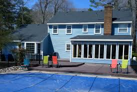 Exterior Trim And Siding  Home Remodel Home Improvements - Home exterior renovation